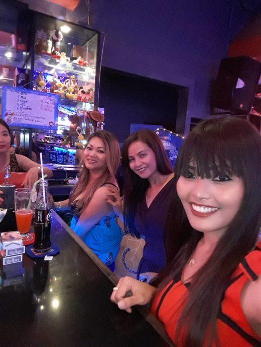 Mauritius nightlife girls