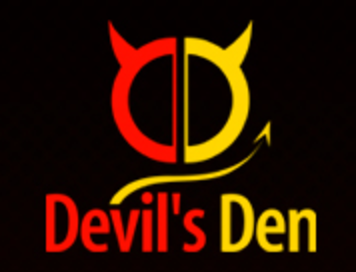 The Devil's Den
