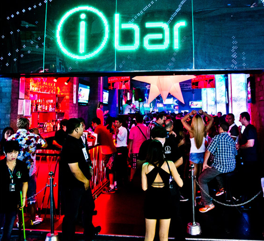 Thai Girls / Where to Find Freelancers in Pattaya and How