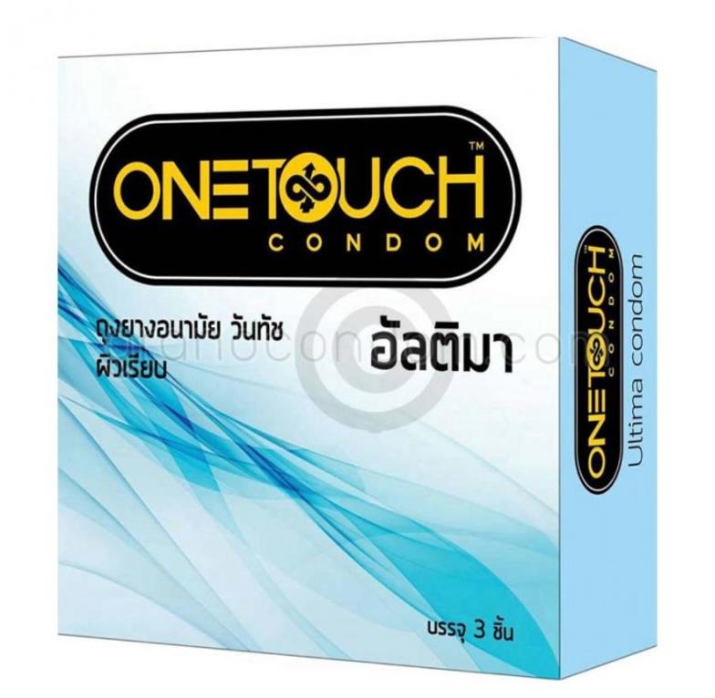 Condom Size Small