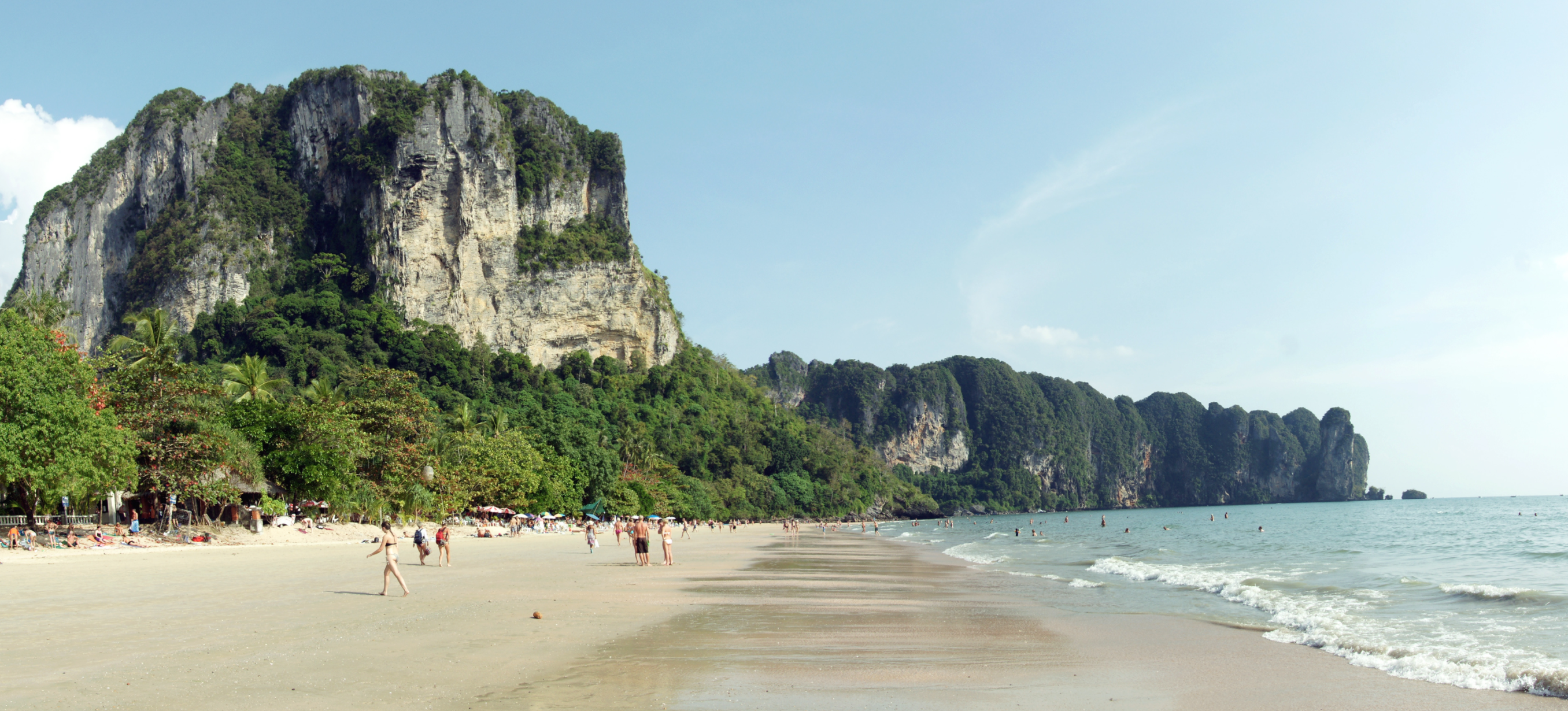 Ao Nang Beach Romantic Getaways