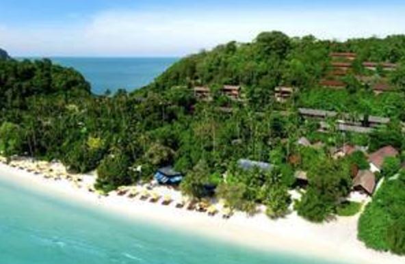 Laem Tong Beach Romantic Getaway