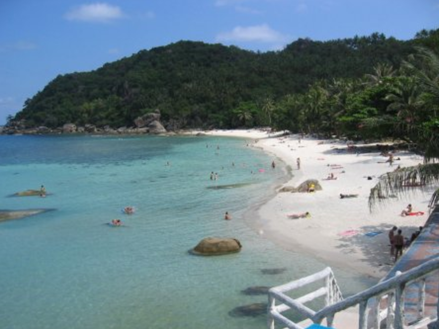 Thongtakian Beach Romantic Getaway