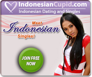 Meet Girls From Indonesia