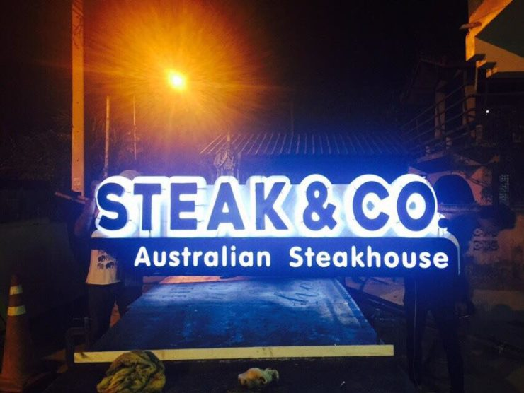 Steak & Co.