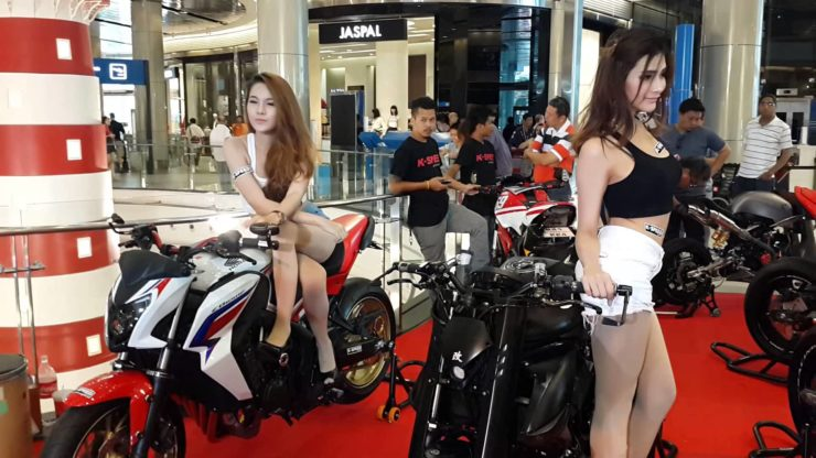 Thai Driver's License