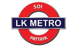Walking Street, LK Metro, Soi 6