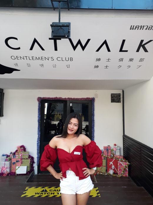 Catwalk Gentlemens Club