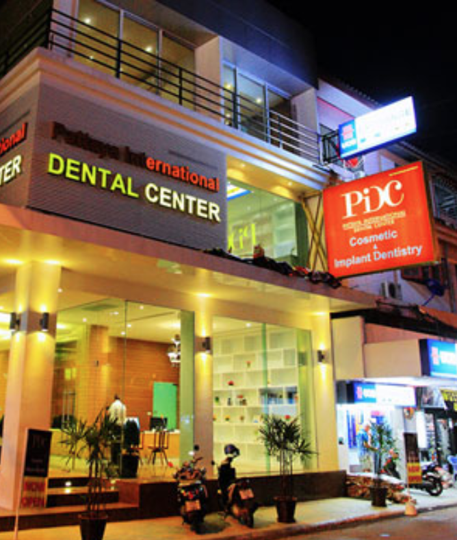 PIDC (Pattaya International Dental Care)